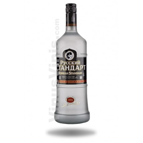 Vodka Russian Standard Original