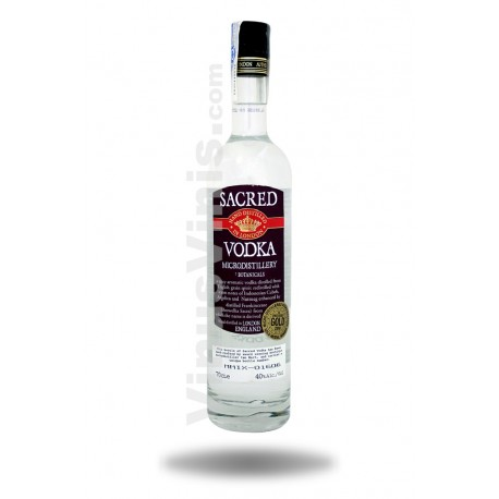 Vodka Sacred