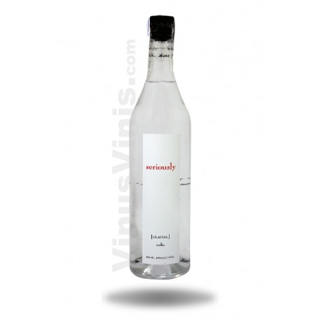 Wodka Seriously