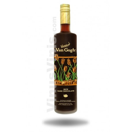 Vodka Van Gogh Rich Dark Chocolate