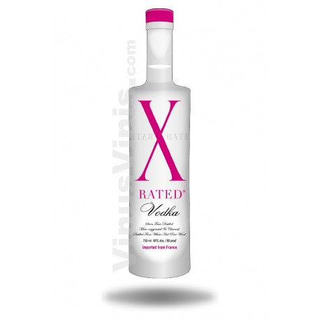 Wodka X Rated