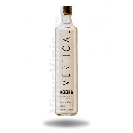 Vodka Vertical