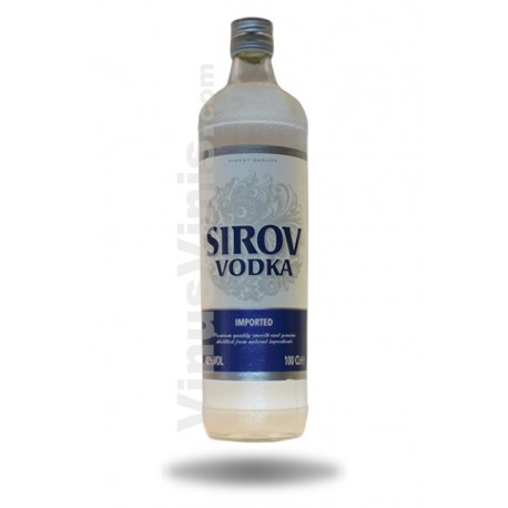 Vodka Sirov