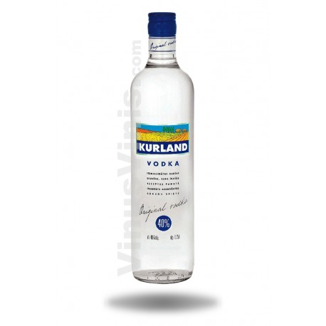 Vodka Kurland Original