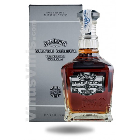 Whisky Jack Daniel's Silver Select