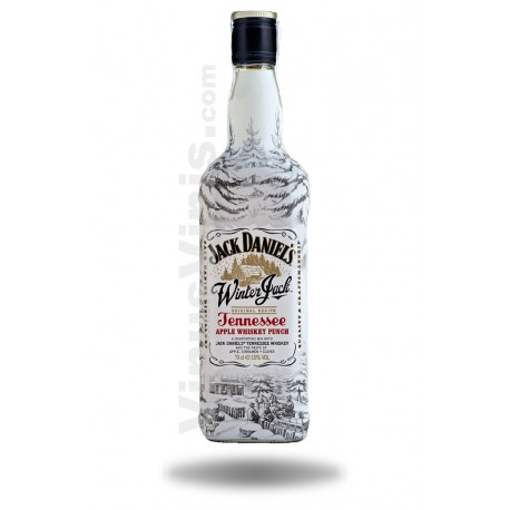 Whisky Jack Daniel's Winter Jack Apple Punch 2012
