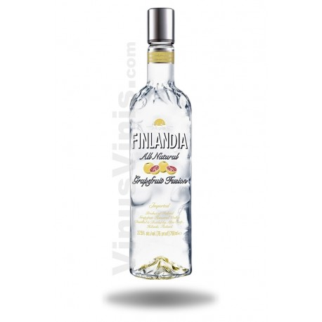 Vodka Finlandia Grapefruit (1L)