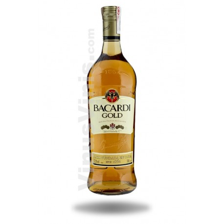 Ron Bacardi Gold