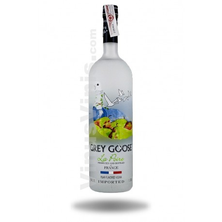 Vodka Grey Goose La Poire (1L)