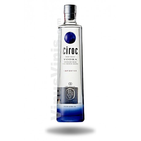 Vodka Ciroc (1L)