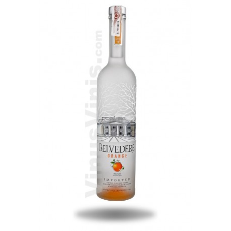 Vodka Belvedere Orange (1L)