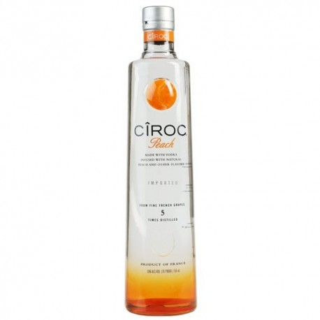 Wodka Ciroc  Peach (1L)