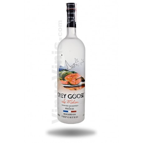 Vodka Grey Goose Le Melon (1L)