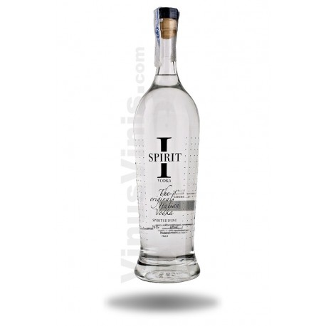 Vodka I Spirit