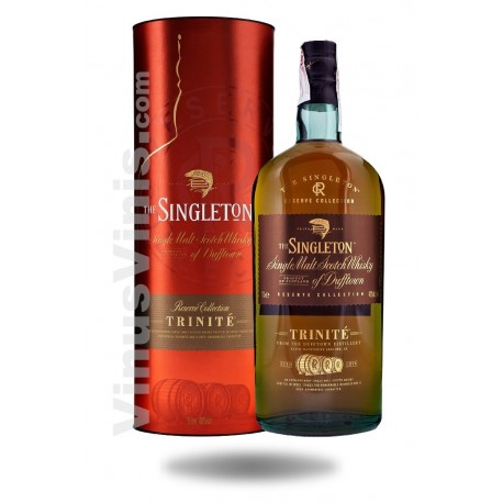 Whisky Singleton of Dufftown Trinité (1L)