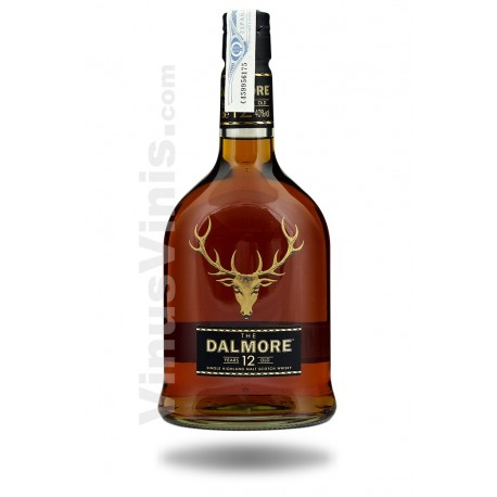 Whisky The Dalmore 12 Years Old