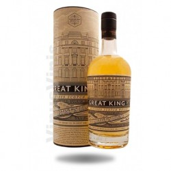 Whisky Compass Box Great King Street