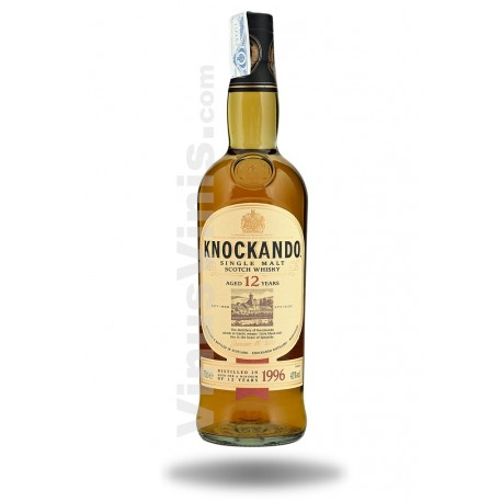 Whisky Knockando 12 Years Old