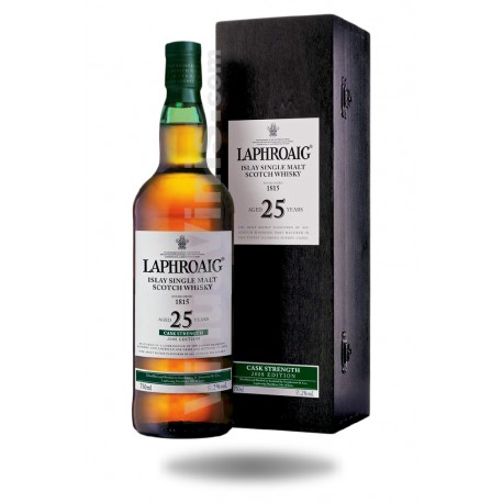 Whisky Laphroaig 25 Years Old