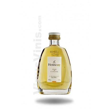 Kaufen Cognac Hennessy Fine de Cognac (5cl) in Vinus Vinis