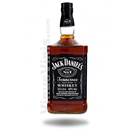 Whisky Jack Daniel's Old No.7 (3L)
