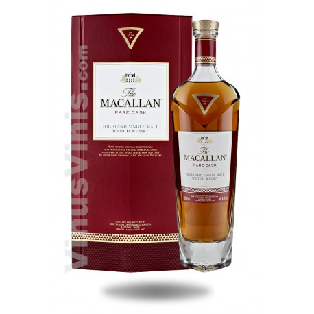 Whisky The Macallan Rare Cask - 1824 Series