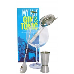 My Kit Gin & Tonic