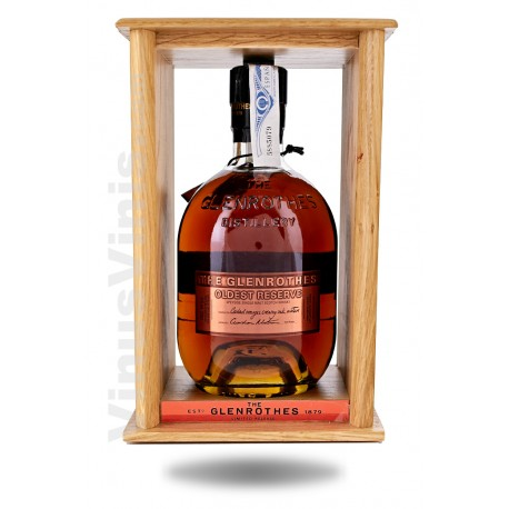 Whisky Glenrothes Oldest Reserve