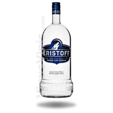 Vodka Eristoff (2L)