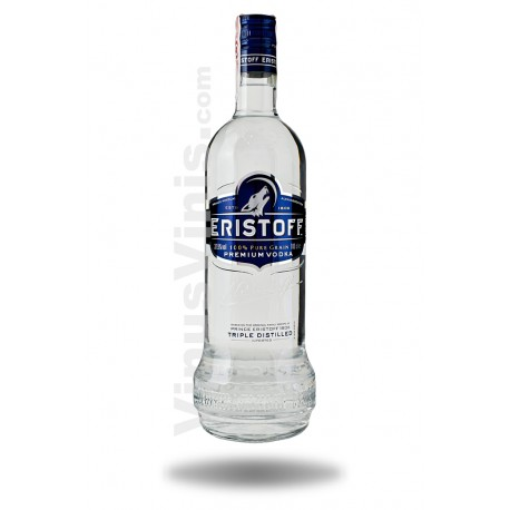 Vodka Eristoff (1.5L)