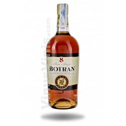Rum Botran Añejo 8 Years Old