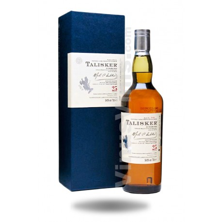 Whisky Talisker 10 Years Old
