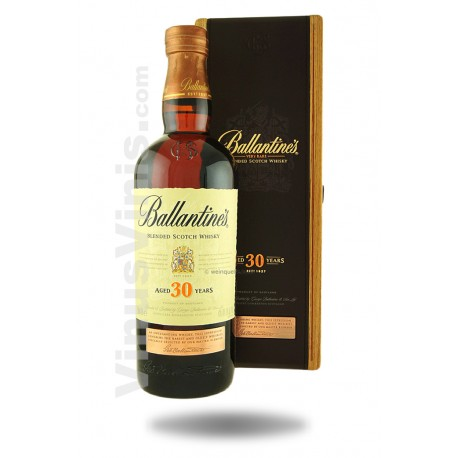 Whisky Ballantine's 30 Years Old