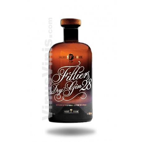 Gin Filliers Dry Gin 28