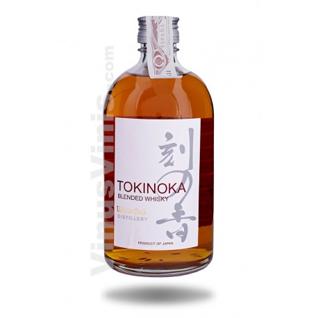 Whisky Tokinoka Blended