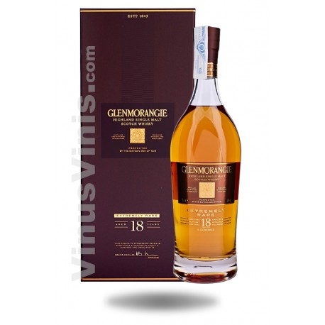 Whisky The Glenlivet 18 kaufen
