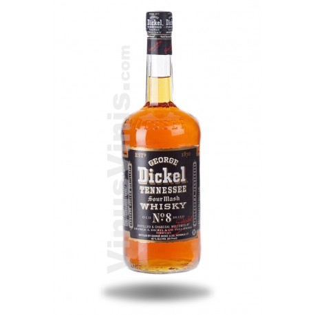 Whiskey George Dickel No 8 (1L)