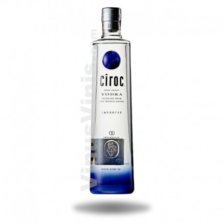 Vodka Ciroc (6L)