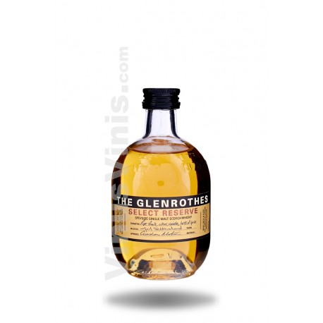 Whisky Glenrothes Select Reserve (10cl)