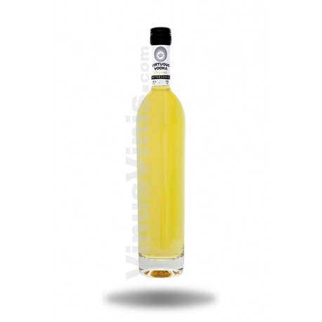 Vodka Virtuous Bitter Lemon