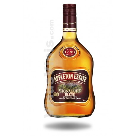 Rhum Appleton Estate Signature Blend
