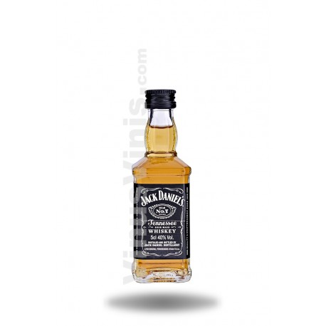 Whiskey Jack Daniel's Old No.7 (5cl)