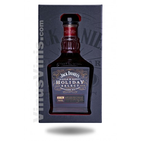 Whiskey Jack Daniel's Holiday Select 2014