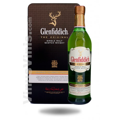 Whisky Glenfiddich The Original