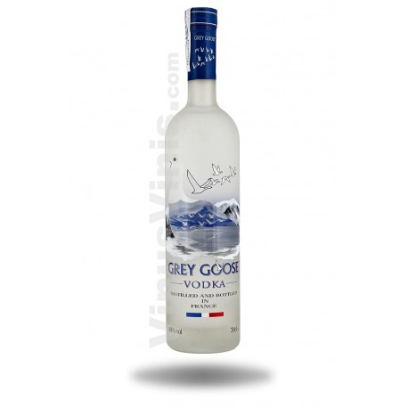 Vodka Grey Goose Reroboam (4.5L)