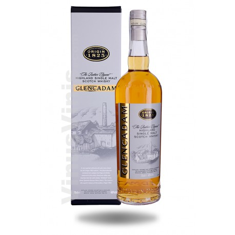 Whisky Glencadam Origin 1825