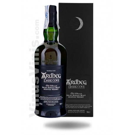 Whisky Ardbeg Dark Cove 2016