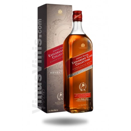 Whisky Johnnie Walker Explorer's Club Collection The Adventurer (1L)