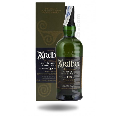 Whisky Ardbeg 10 Years Old(1L)