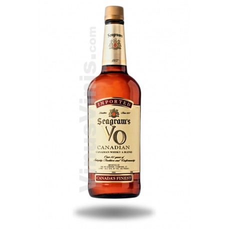 Whisky Seagram's V.O. (1L)